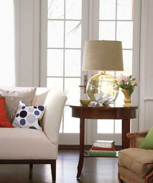 Interior Lighting Tips Real Simple