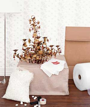 How to Ship Gifts of All Shapes and Sizes
