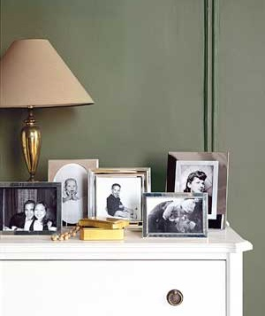 timeless home decorating tips - real simple