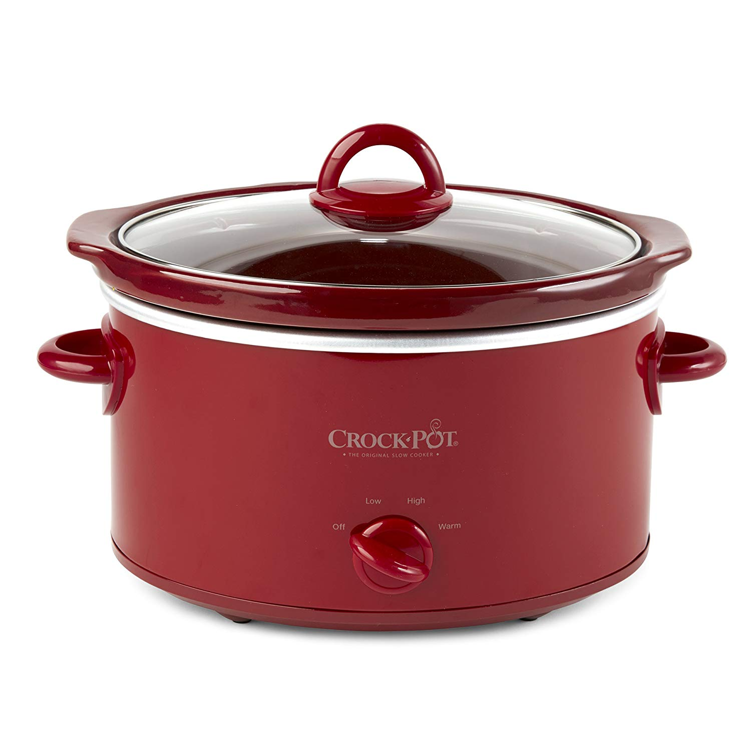 Best Slow Cooker for Small Families: Crock-Pot 4-Quart Slow Cooker