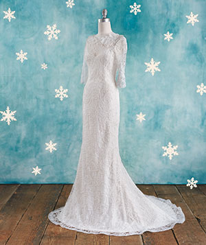 Wedding Dresses and Accessories Buying Guide