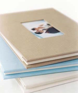Creating Your Wedding Album Real Simple