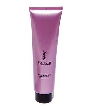YSL Forever Youth Liberator Cleansing Foam