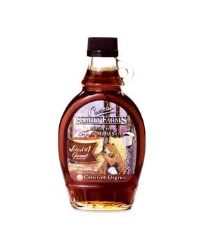 Best Grade B Maple Syrup