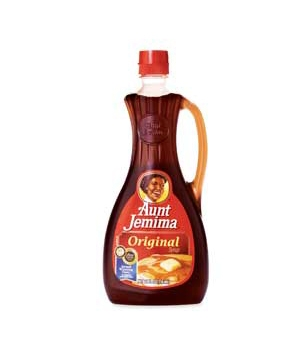 The Best Syrups