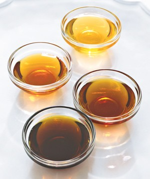 Go Sweet on Maple Syrup