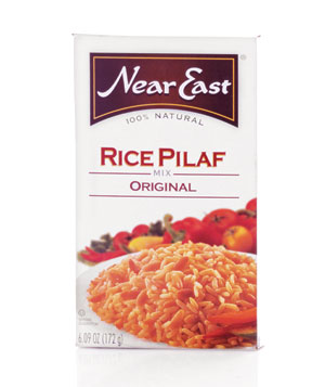 The Best Rice Mixes