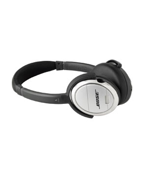 Bose Quiet-Comfort 3 headphones
