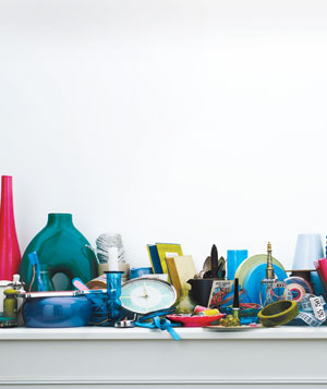 The Top 6 Excuses for Clutter