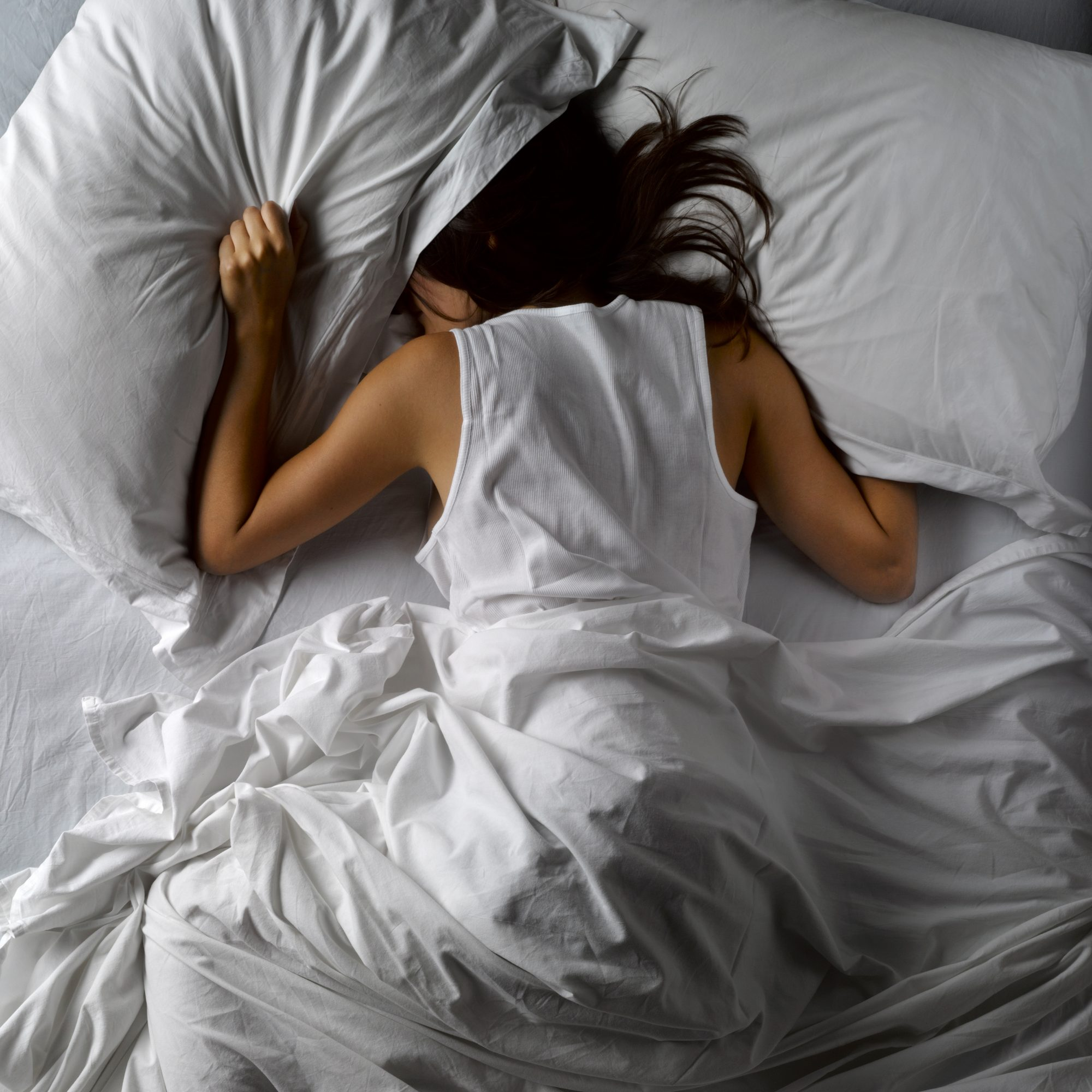 8 Common Sleep Problems—and How to Fix Them, According to Sleep Experts