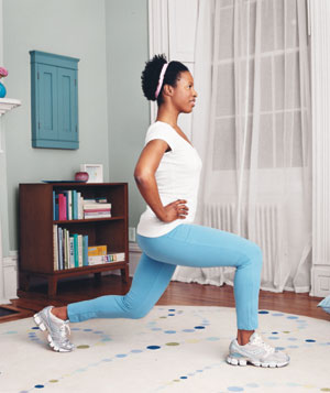 6 Quick Plyometric Exercises