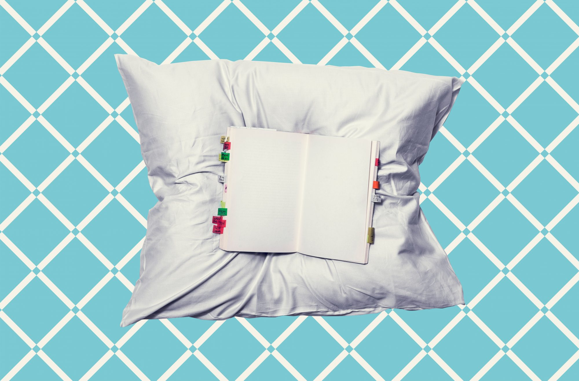 how to address the most common sleep problems