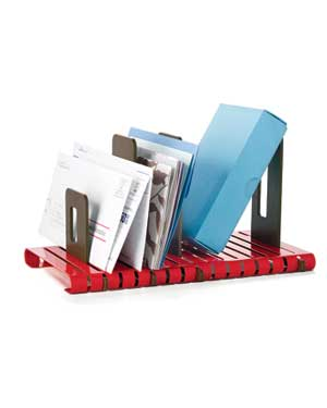 Slott Upright desk organizer