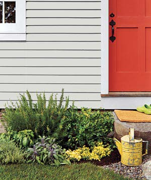 Easy Gardens for Small Spaces