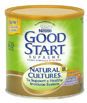 Nestl Good Start Supreme Infant Formula