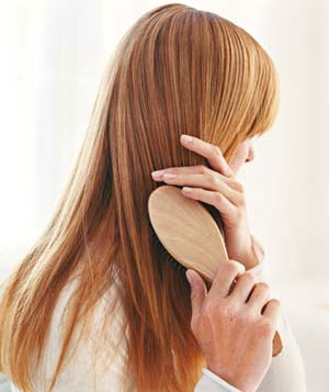 Hair Care and Color Guide | Real Simple