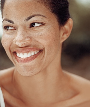 Strong Treatments for Oily Skin
