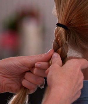 How To: Braid Hair