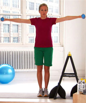 How To: Tone Your Upper Arms