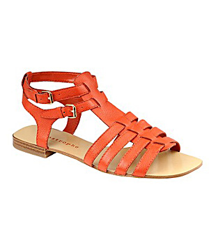 Sears Apostrophe Lucilla sandals