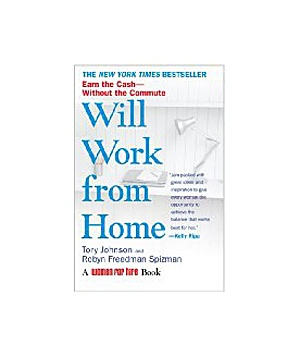 Will Work From Home: Earn the Cash—Without the Commute
