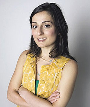 Farnoosh Torabi, Finance Expert