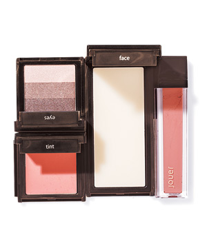 Joeur Bare Beauty Collection