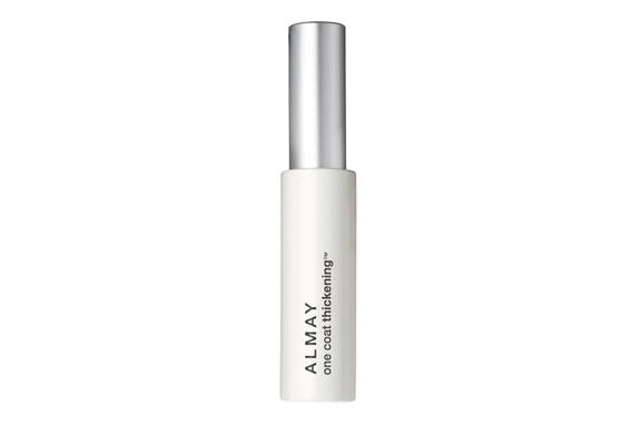 3478219f7e8 Most Volumizing. Almay One Coat Thickening Mascara