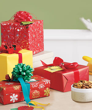 Creative Gift Wrapping Ideas | Real Simple