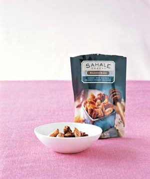 Sahale Snacks Valdosta Blend mixed nuts