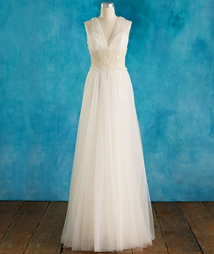 Christos gown
