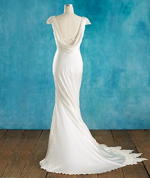 Amy Michelson gown