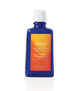 Weleda Sea Buckthorn Body Lotion
