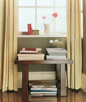 Stack Your Books