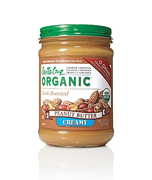 The Best Natural Peanut Butter