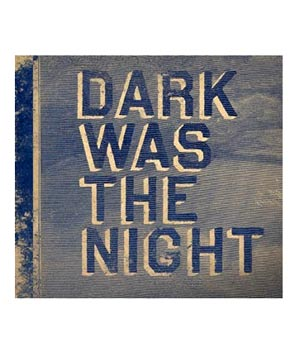 Dark Was The Knight CD