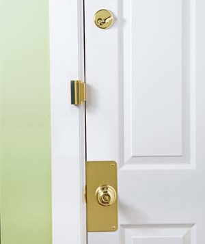 Securing Your Home's Primary Doors