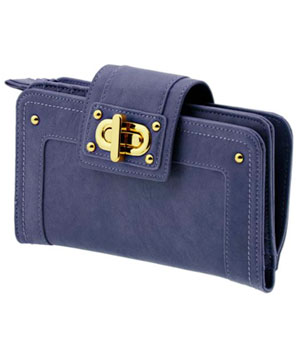 Madison Wallet by Big Buddha