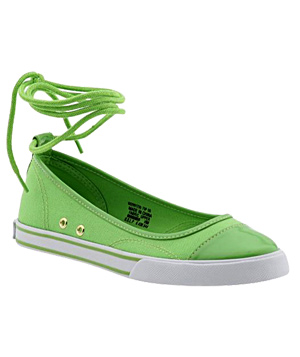 Lauren by Ralph Lauren Tonisha sneakers