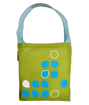 Flip and Tumble 24-7 Bag Prints
