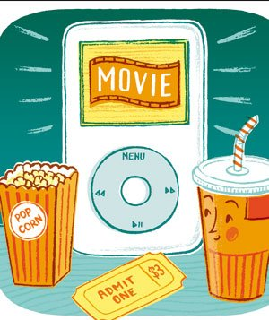 Skip the Cineplex and Download Movies Online
