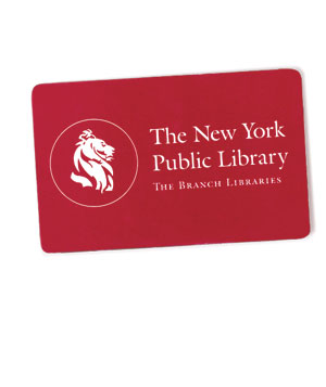 Dust Off Your Library Card