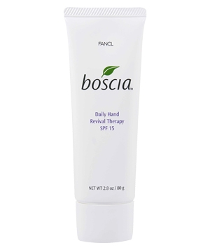 Boscia Daily Hand Revival Therapy SPF 15 hand cream