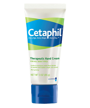 Cetaphil Therapeutic hand cream