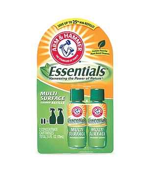 Arm & Hammer's Essentials