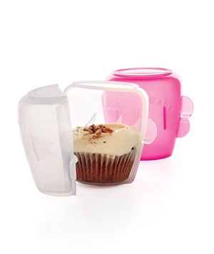 Cup-A-Cake Single Cupcake Carrier