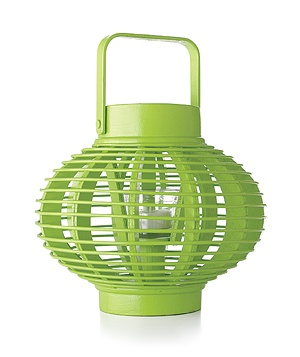 Great Green Home Décor Items
