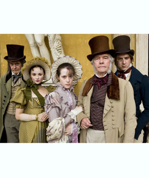 """Tune in to """"Little Dorrit"""" on PBS"""
