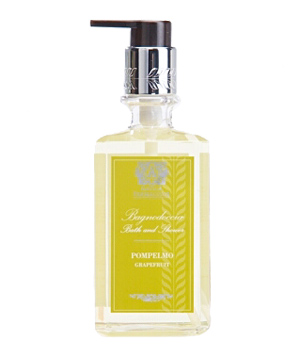 Antica Farmacista fragranced bath & shower wash
