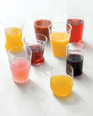 The Healthiest Juices - Real Simple